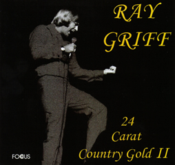 Click to add 24 Carat Country Gold II to your shopping cart!